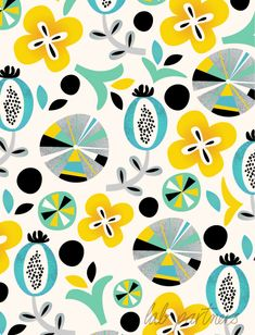 pretty pattern from lab partners  #pattern