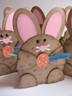 Kards by Kadie: My Easter Treats