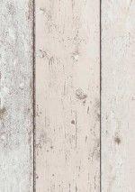 €29,90 Precio por rollo (por m2 €5,61), Novedades en papel pintado, Material base: Papel pintado TNT, Superficie: Estructura fina, Vinilo, Aspecto: Mate, Diseño: Tablas de madera antiguas, Color base: Marrón pálido, Blanco crema, Blanco grisáceo, Color del patrón: Marrón pálido, Blanco crema, Blanco grisáceo, Características: Buena resistencia a la luz, Resistente al frote, Difícilmente inflamable, Fácil de desprender en seco, Encolar la pared