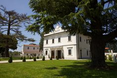 Villa Tolomei Hotel and Resort - Florence #HotelDirect info: HotelDirect.com