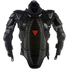 Dainese Thorax Wave Pro Jacket.