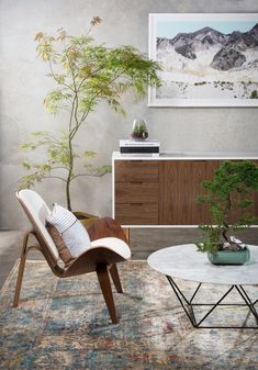 Getting to know the Japadi trend – a reinterpreted Scandinavian style (Daily Dream Decor) Scandinavian Style, Scandinavian Interior, Home Interior, Interior Styling, Luxury Interior, Japanese Furniture, Japanese Interior, Minimalist Interior, Minimalist Home