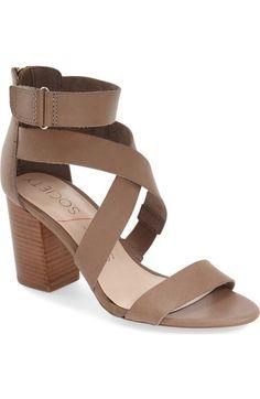 5bda571f9e5 Sole Society  Sabina  Block Heel Sandal (Women)