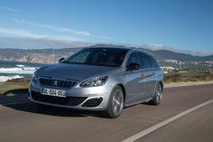 #Peugeot308GT testdrive in Portugal #Peugeot308