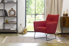 wprost z salonu Livingroom Accent Chairs, Furniture, Home Decor, Upholstered Chairs, Decoration Home, Room Decor, Home Furnishings, Home Interior Design, Home Decoration
