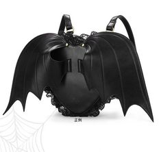 We offer FREE and FAST worldwide shipping for this item. Excellent Moooh!! customer service is included in the price too !  Awesome gothic lolita handbag, 2014 design.This is functional shoulder bag to carry out  your mobile phone, make up, wallet  and  any small thing you love most.   Style:...