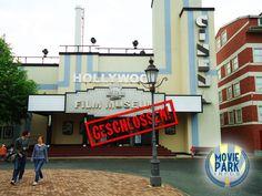 """Das """"Hollywood Film Museum"""" ist seit Saison 2013 geschlossen und nur für Events als Location verfügbar. Kein großer Verlust oder schade drum - was meint Ihr?"""