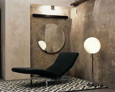 S&S Europe — Mussi Butterfly Armchair