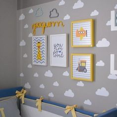 Newborn Hacks to Make Mom Life Easier Life with a new baby is beautiful, but it isn't exactly a walk in the park. Baby Bedroom, Baby Boy Rooms, Baby Boy Nurseries, Baby Room Decor, Nursery Room, Kids Bedroom, Nursery Decor, Mom And Baby, Baby Love