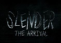 Slender: The Arrival – Gameplay. Dear Jumpscares, please jump in a fire.