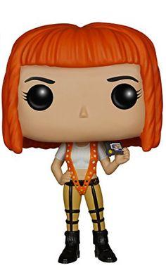 Funko Pop Movies: Fifth Element - Leeloo Funko VInyl Figure Hades, Dallas, Game Of Thrones, Pop Goes The Weasel, Pop Figurine, Harry Potter, Fifth Element, Pop Dolls, Pop Vinyl Figures
