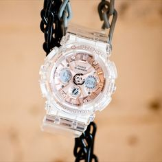 S Shock, Small Case, G Shock Watches, Rose Gold Watches, Casio, Michael Kors Watch, Fashion Forward, Shop, Gifts
