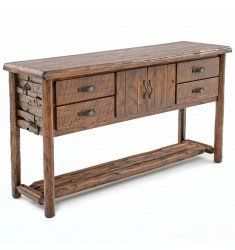 Details about  /White Hall Table Furniture Hallway Cabinet Entry Side Console Stand Storage KK