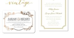 24 Romantic Invitations That Will Win Over Your Heart