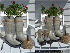 gartendeko aus beton selbstgemacht-wasserbrunnen-blatter | garten, Hause und Garten