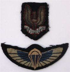 Lot 152 – British Special Air Service – Military & Collectables 30 Apr 2014 http://www.candtauctions.co.uk/