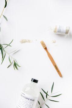 Fig + Yarrow Tooth Powder – Parc
