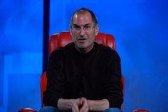 """I 5 """"mai"""" di Steve Jobs - http://www.sostenitori.info/5-mai-steve-jobs/235659"""