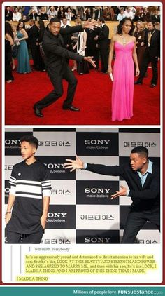 Haha this is so funny I love Will Smith Stupid Funny, Funny Cute, The Funny, Hilarious, Funny Stuff, Funny Things, Random Stuff, Daily Funny, Tumblr Funny