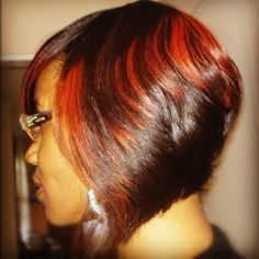 My favorite classic bob cut