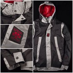 L-R-Tek Jacket from @LRG Clothing is hittin stores now! #LRG