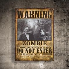 this halloween poster is a great room decoration to add to the eerie atmosphere you are