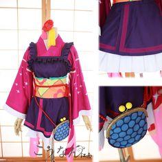 >> Click to Buy << Anime Love, Chunibyo & Other Delusions Chuunibyou demo Koi ga Shitai Rikka Takanashi cos kimono Cosplay Costume #Affiliate
