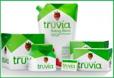 Walgreens: $0.24 Truvia Sweetener 40 ct after sale, high-value coupon and SavingStar cashback!