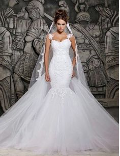 Model : FSDT-27 Price : USD 800 Material : Lace and Tulle