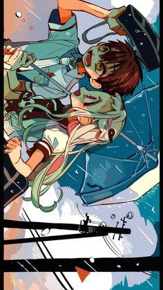 Manga Anime, Otaku Anime, Anime Guys, Anime Art, Totoro, Manga Covers, Cute Anime Pics, Cute Anime Wallpaper, Anime Ships