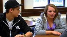 Teen Mom Photo From Season 3 Catelynn Lowell and her Boyfriend Tyler #catelynn #lowell #catelynnlowell #teen #mom #teenmom #mtv #16andpregnant