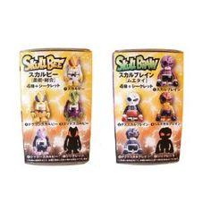 Secret Base Ultimate Battle Mini Figure vinyl Blind Box (random selection) (Toy)  http://free.best-gasgrill.com/redirector.php?p=B000ZRO5ZO  B000ZRO5ZO