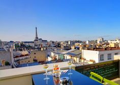 Image result for rooftops of paris