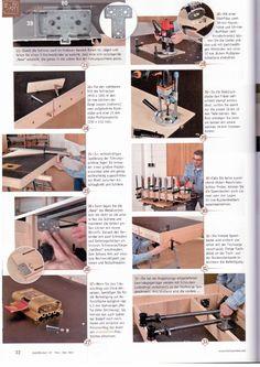 Holzwerken 38 Pdf