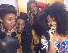 Mulheres dão a melhor resposta ao racismo em shopping de SP