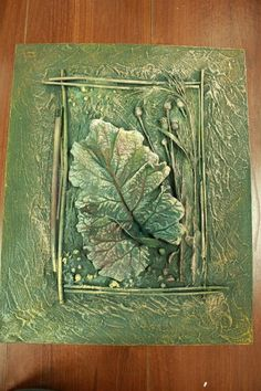 Фотография Nature Collage, Collage Art, Mixed Media Canvas, Mixed Media Art, Glue Art, Plaster Art, Pressed Flower Art, Concrete Art, Sculpture Painting
