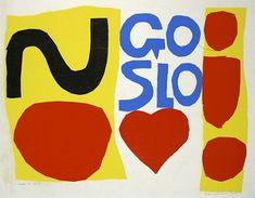 sister corita kent's enduring rules for making + her art