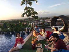 Ragam Kebahagiaan di Hotel Innside Yogyakarta, Mulai dari Promo F&B dan Nginap