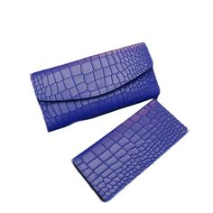 2017 New Fashion Lady Women Crocodile pattern Leather Clutch Wallet Female Long Card Holders Wallet Coin Purses #Affiliate