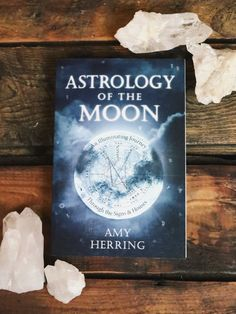 Astrology of the Moon Best Astrology Books, New Astrology, New Books, Good Books, Books To Read, Spiritual Health, Spiritual Growth, Witchcraft Books, Wicca