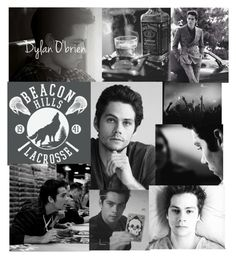 """""""Dylan O'Brien Aesthetic"""" by katrenakearns ❤ liked on Polyvore featuring By Emily"""