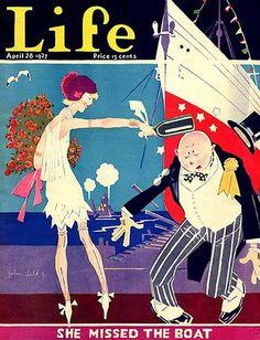 Life April 1927 | Flickr - Photo Sharing!