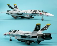 Big fan of the VF-0 series. Love the skull One look.