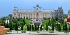 Palatul Culturii, o noua perspectiva!