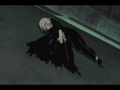 30 day anime challenge: day 25; saddest anime death: Crona gorgon's. I know he didn't actually die but I still cried my face off, I love that boy.