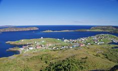 Discovering Small Town Canada: Trinity, Newfoundland