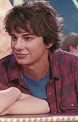 Rodrick - my favorite character from Diary Of a Wimpy Kid