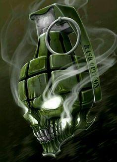 Jp skull
