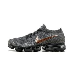 Original Nike Air VaporMax Be True Flyknit Breathable Men's Running Shoes Outdoor Sports Comfortable Durable Jogging Sneakers Air Max Zero, Air Max 87, New Nike Air, Nike Air Vapormax, Sneakers For Sale, Air Max Sneakers, Jogging, Ankle Boots Men, Running Shoes For Men