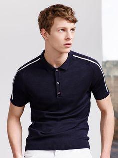 Zara 2015 | Men's Fashion | Menswear | Men's Outfit for Spring/Summer | Smart Casual | Moda Masculina | Shop at designerclothingfans.com
